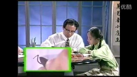 王羲之七岁通书法故事