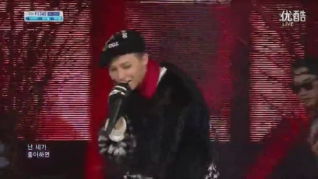 GD-人气歌谣-(BLACK) (WHO YOU)(CROOKED)_高清