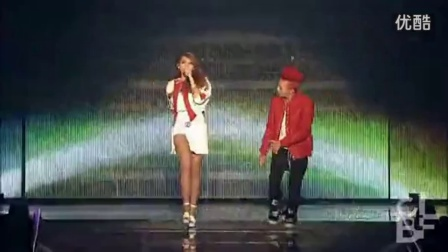 The Leaders feat. CL - G-Dragon at One Of A Kind World Tour_标清