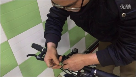 飞登-单车组装