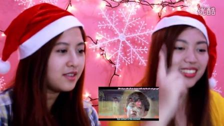TFBOYS 爱出发 海外观看反应Start to love MV Reaction