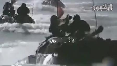 揭秘1996年台海导弹危机