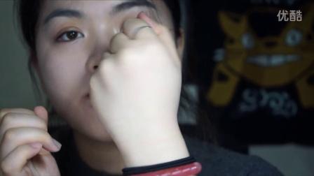 [UgU][败家视频]情人节 单身汪妆  近期购物分享~~