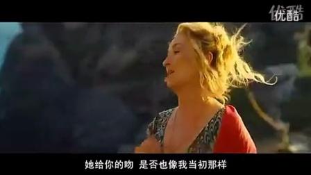 ABBA-胜者为王The Winner Takes It All 中文字幕