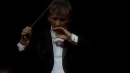 贝多芬第九交响曲·第四乐章 - 欢乐颂 - 1970 - 伦纳德·伯恩斯坦