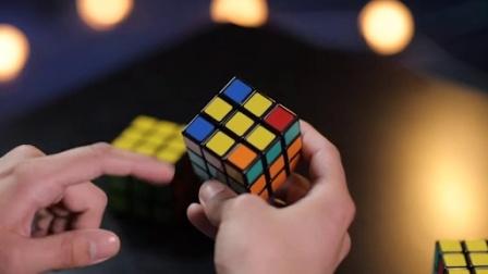 2015 最强魔方还原 Cube 3 By Steven Brundag 1
