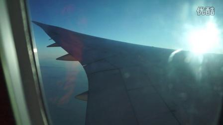 波音787窗户玩耍!
