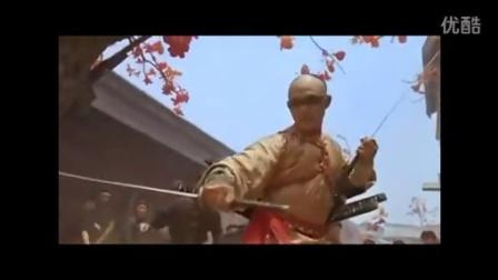 李连杰经典动作混剪之《方世玉2之万夫莫敌》