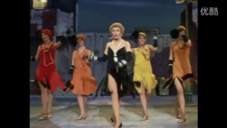 The Black Bottom 1956 (Sheree North)