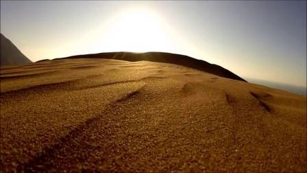 沙漠滑雪板在智利风靡!Cap 8 Soulsand