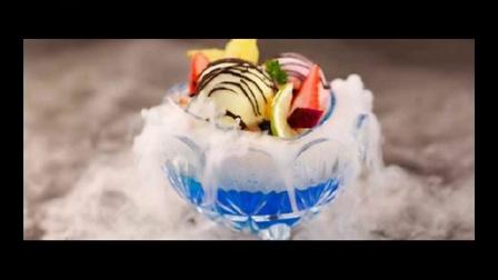 意冰客教你如何制作原味经典芝士雪冰