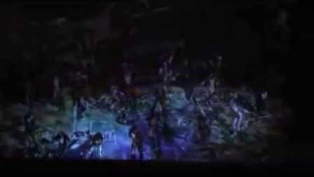 Cats - Jellicle Songs for Jellicle Cats Prologue 2(Dutch cats)