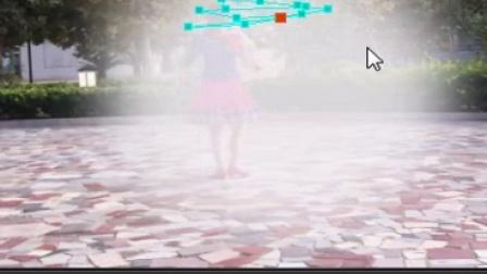 披星戴月讲会声会影x8视频制作移动遮罩的自制