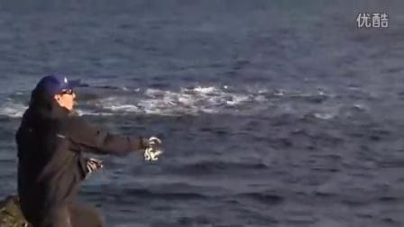 Italian Fishing TV - Shimano Shore Jig sulle coste Calabresi - YouTube