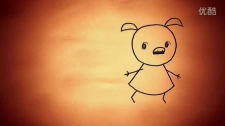 第88届奥斯卡大热提名最佳动画《明日世界》