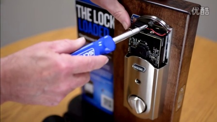 【Schlage Touch™】How to Reset Schlage Touchscreen Deadbolt