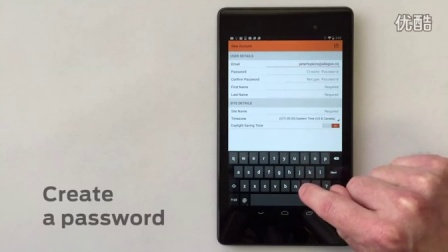 【Schlage ENGAGE™ Technology】Android 1-How to Get Android App & Register