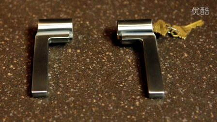 【Schlage Keyed Entry Lock】Switching the Handing of Lever
