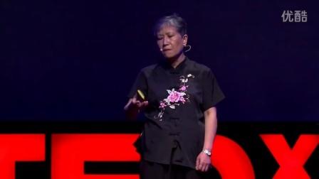 腦科學揭露女人思考的秘密:洪蘭 Daisy L. Hung