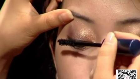 教你学习化妆师资格证 高清视频教程