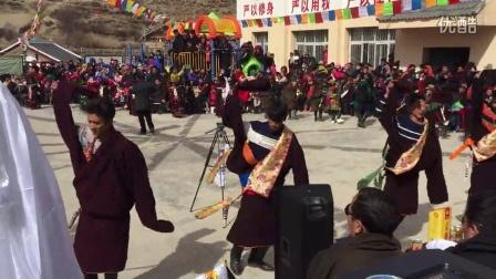 2016大寨乡俄寨村