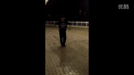 南昌秋水广场_小枫街头show