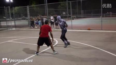 Top 10 Black Spiderman Plays Basketball Highlights!