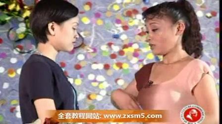 周小燕教唱歌视频 周小燕教你学唱歌 周小燕教授教唱歌