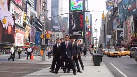 世界秩序组合 in New York