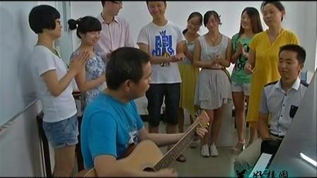百校行 安康心雅培训学校2015