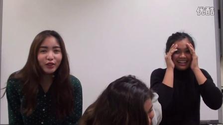 鹿晗 封印 预告片 海外观看反应LuHan Excited Teaser Reaction