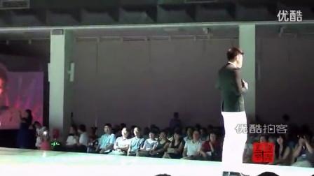 [拍客]2012超模大赛-龙山文创杯-中国总决赛