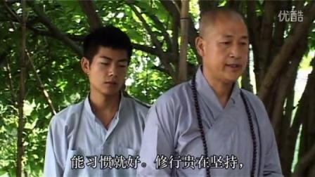 佛教微电影《再美的风景也是虚妄》
