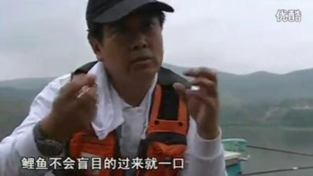 玉米粒钓鱼挂法图 用玉米钓鱼技巧 怎样绑钩不伤线