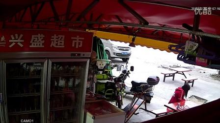 实拍美女偷手机(请帮忙人肉) 广州花都区东莞村