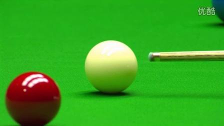 丁俊晖状态回升猛轰147(2016斯诺克威尔士公开赛四分之一决赛vs罗伯逊)