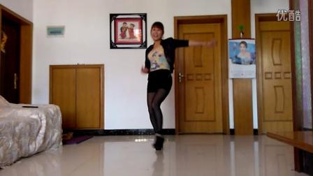 可可广场舞(真心换真情)春英编舞