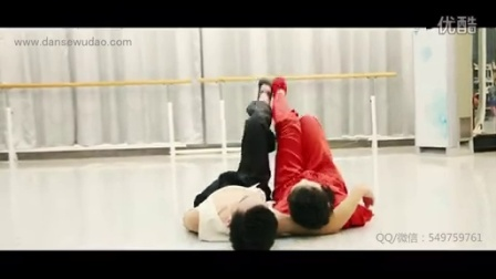 单色舞蹈中国舞教练班成品舞《九儿》 中国舞视频 专业中国舞教练培训