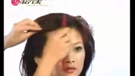 日常化妆窍门日常生活妆发型图片 更美更漂亮