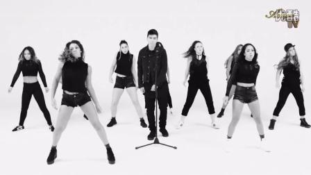 Sam V x Edy - I Just Wanna Love U ft. Parris Goebel ( Official Video )