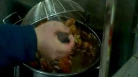 卤菜凉拌菜培训卤味制作做法培训