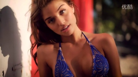 Daniela Lopez Intimates Swimsuit 2016