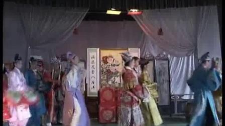 珍贵 宁都采茶戏纪录片 -江西省宁都县非物质文化遗产保护中心制作