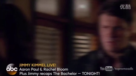 Castle 8x13 Promo And Justice For All