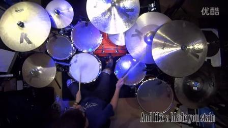 Helena - My Chemical Romance (Drum covered by Easonsiu)