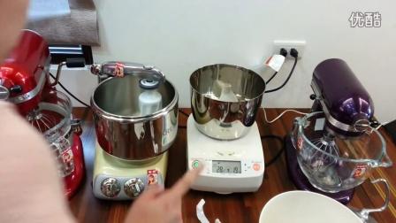 热门厨师机实力对比:一位台湾妈妈的用心解答