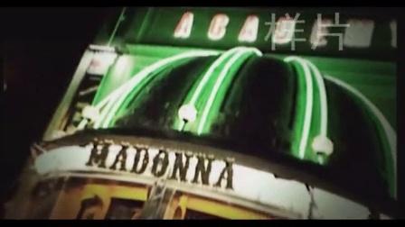 全球视野 麦当娜