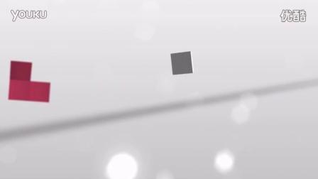 AE03 拼图展示宣传视频