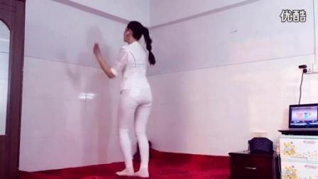 优酷世界广场舞 超嗨超动感《DJ解药》附背面 原创重庆叶子_标清