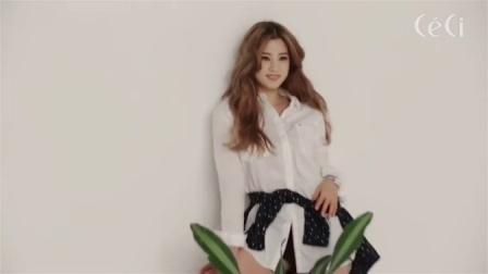 [Official CeCi TV] A Pink(NaEun_ChoRong)_March 2016